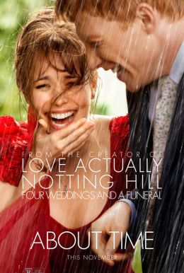 About Time HD Trailer