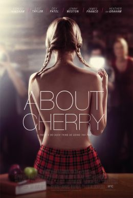 About Cherry HD Trailer