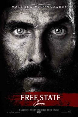 The Free State of Jones HD Trailer