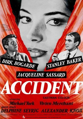 Accident HD Trailer