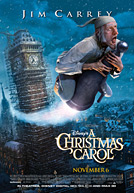 A Christmas Carol HD Trailer