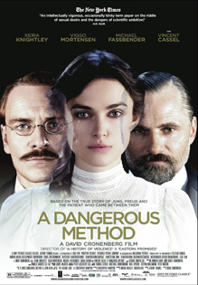 A Dangerous Method HD Trailer