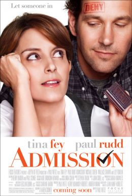 Admission HD Trailer