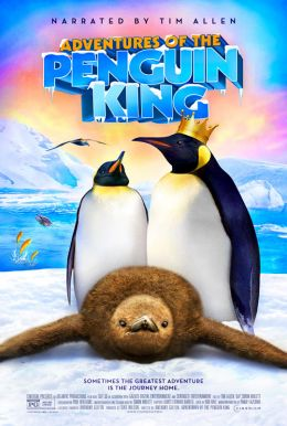 Adventures of the Penguin King HD Trailer