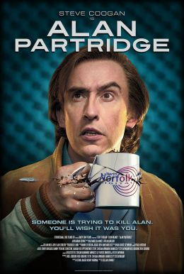 Alan Partridge HD Trailer