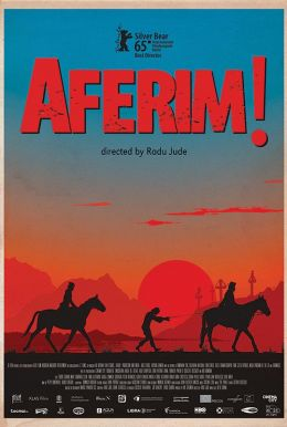 Aferim!! HD Trailer