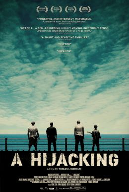 A Hijacking HD Trailer