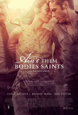 Ain't Them Bodies Saints HD Trailer