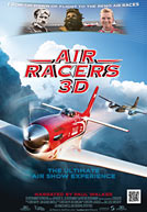 Air Racers 3D HD Trailer