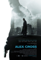 Alex Cross HD Trailer