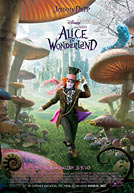 Alice In Wonderland HD Trailer