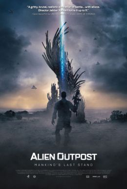 Alien Outpost HD Trailer