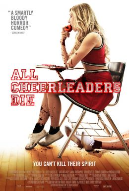 All Cheerleaders Die HD Trailer