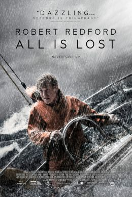 All Is Lost HD Trailer