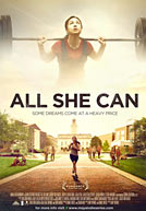 All She Can HD Trailer