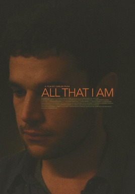 All That I Am HD Trailer