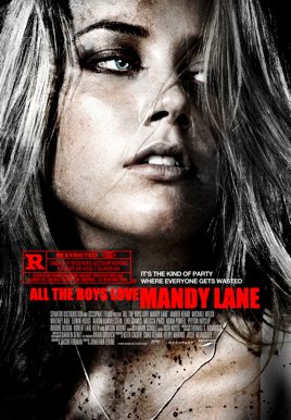 All The Boys Love Mandy Lane HD Trailer