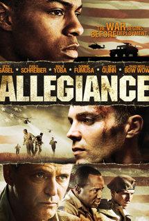 Allegiance HD Trailer