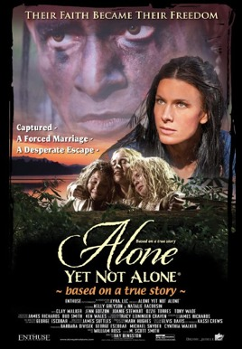 Alone Yet Not Alone HD Trailer