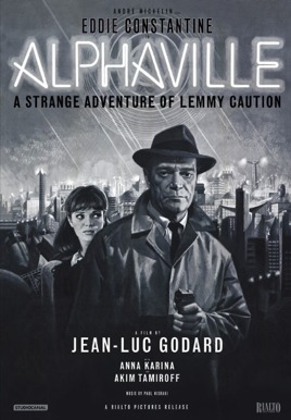 Alphaville HD Trailer
