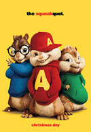 Alvin and the Chipmunks: the Squeakquel HD Trailer