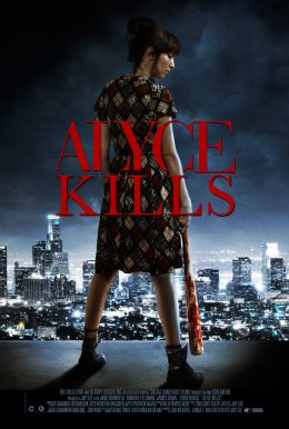 Alyce Kills HD Trailer