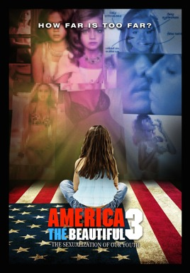 America the Beautiful 3 Poster