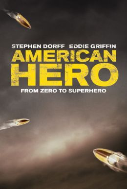 American Hero HD Trailer