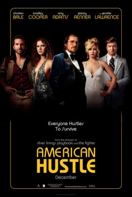 American Hustle HD Trailer