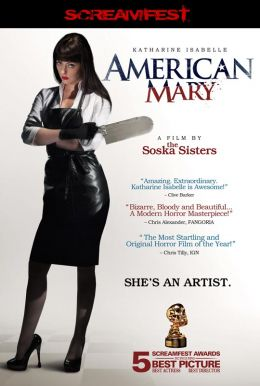 American Mary HD Trailer