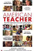 American Teacher HD Trailer