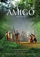 Amigo HD Trailer