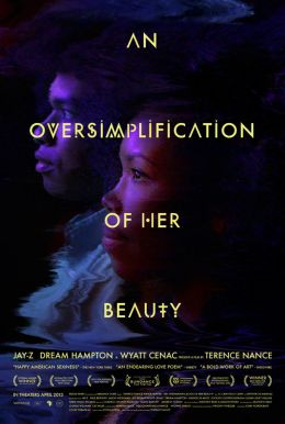 An Oversimplification of Her Beauty HD Trailer