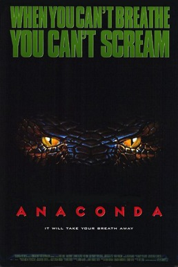Anaconda HD Trailer