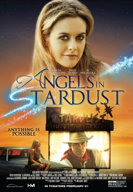 Angels In Stardust HD Trailer