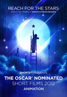 Animation - Oscar Nominated Short Films 2012