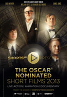 Animation - Oscar Nominated Short Films 2013 Poster