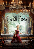 Anna Karenina HD Trailer