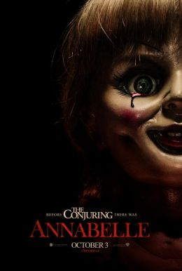 Annabelle HD Trailer