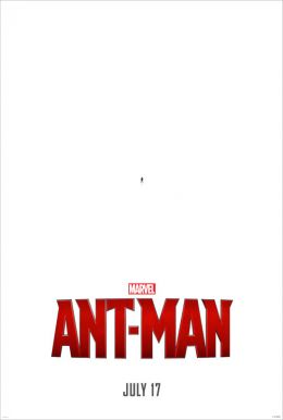 Ant-Man HD Trailer