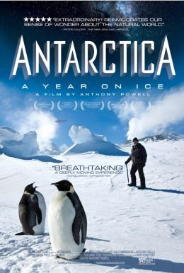 Antarctica: A Year On Ice HD Trailer
