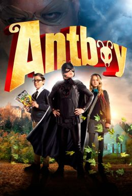 Antboy HD Trailer