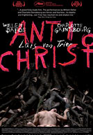Antichrist HD Trailer