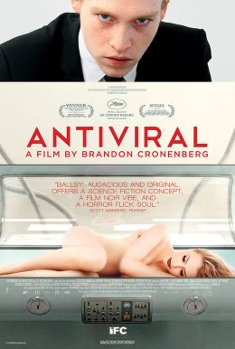 Antiviral HD Trailer