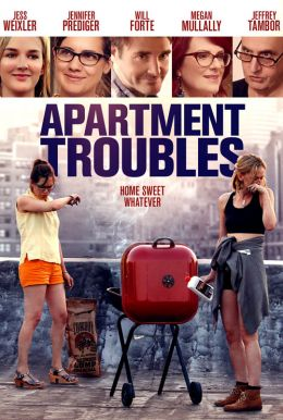 Apartment Troubles HD Trailer
