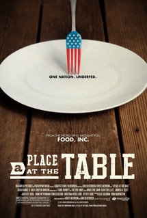 A Place at the Table HD Trailer