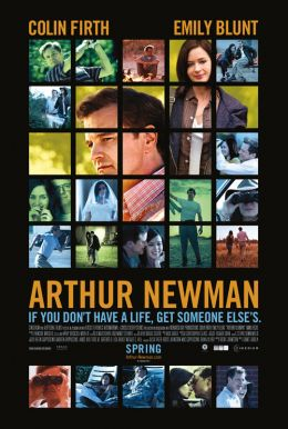 Arthur Newman HD Trailer