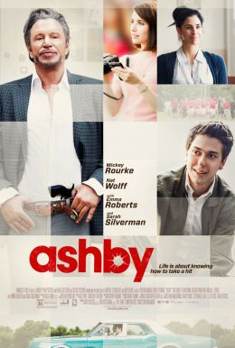 Ashby HD Trailer