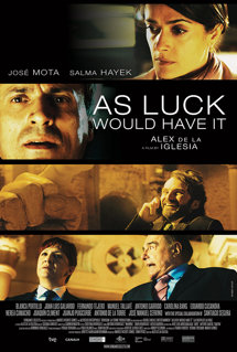 As Luck Would Have It HD Trailer