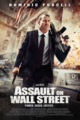 Assault On Wall Street HD Trailer